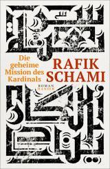 Cover-Bild Die geheime Mission des Kardinals