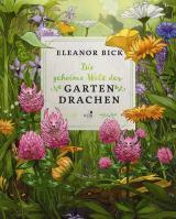 Cover-Bild Die geheime Welt der Gartendrachen