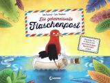 Cover-Bild Die geheimnisvolle Flaschenpost - Überraschen Sie Ihr Kind mit einer persönlichen Nachricht im Buch