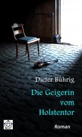 Cover-Bild Die Geigerin vom Holstentor