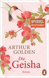 Cover-Bild Die Geisha
