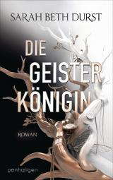 Cover-Bild Die Geisterkönigin
