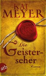 Cover-Bild Die Geisterseher