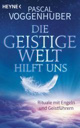 Cover-Bild Die Geistige Welt hilft uns