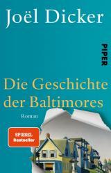 Cover-Bild Die Geschichte der Baltimores
