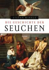 Cover-Bild Die Geschichte der Seuchen