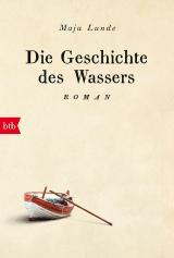 Cover-Bild Die Geschichte des Wassers
