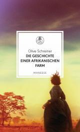 Cover-Bild Die Geschichte einer afrikanischen Farm