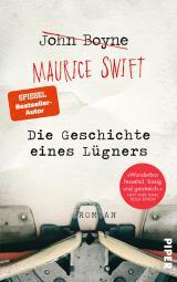 Cover-Bild Die Geschichte eines Lügners