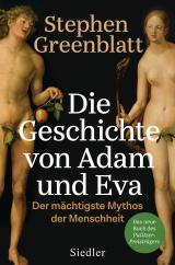 Cover-Bild Die Geschichte von Adam und Eva