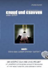 Cover-Bild Die Geschichten von Knuud und Ksavver anno 2069
