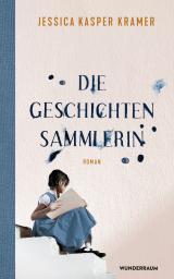 Cover-Bild Die Geschichtensammlerin