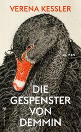 Cover-Bild Die Gespenster von Demmin