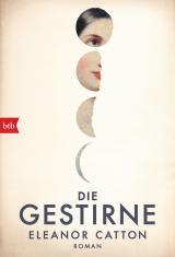 Cover-Bild Die Gestirne