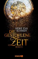 Cover-Bild Die gestohlene Zeit