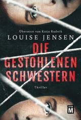Cover-Bild Die gestohlenen Schwestern
