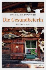 Cover-Bild Die Gesundbeterin