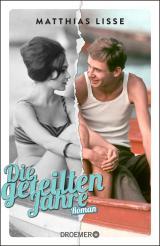 Cover-Bild Die geteilten Jahre