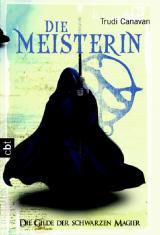 Cover-Bild Die Gilde der Schwarzen Magier - Die Meisterin