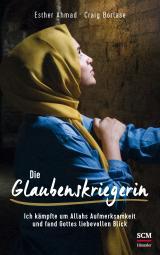 Cover-Bild Die Glaubenskriegerin