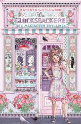 Cover-Bild Die Glücksbäckerei – Die magischen Zwillinge