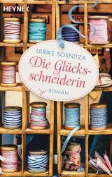 Cover-Bild Die Glücksschneiderin