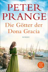 Cover-Bild Die Götter der Dona Gracia