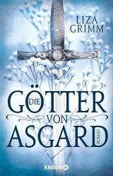 Cover-Bild Die Götter von Asgard