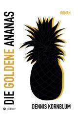 Cover-Bild Die goldene Ananas