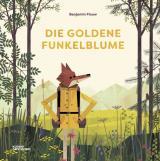 Cover-Bild Die Goldene Funkelblume
