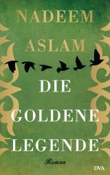 Cover-Bild Die Goldene Legende