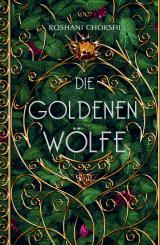 Cover-Bild Die goldenen Wölfe (Bd. 1)