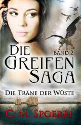 Cover-Bild Die Greifen-Saga (Band 2)