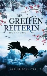 Cover-Bild Die Greifenreiterin 2