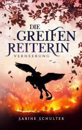 Cover-Bild Die Greifenreiterin 3