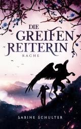Cover-Bild Die Greifenreiterin 4