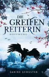 Cover-Bild Die Greifenreiterin