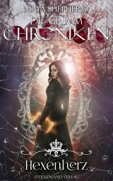 Cover-Bild Die Grimm-Chroniken (Band 19): Hexenherz