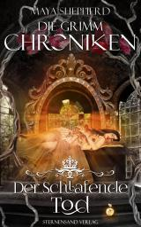 Cover-Bild Die Grimm-Chroniken (Band 3)