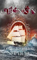 Cover-Bild Die Grimm-Chroniken (Band 4)