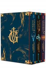 Cover-Bild Die Grisha-Trilogie