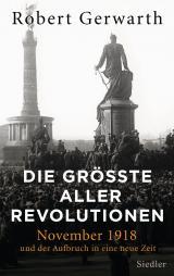 Cover-Bild Die größte aller Revolutionen