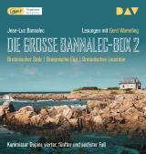 Cover-Bild Die große Bannalec-Box 2