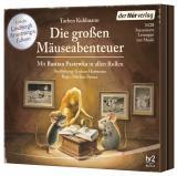 Cover-Bild Die großen Mäuse-Abenteuer