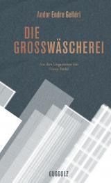Cover-Bild Die Großwäscherei