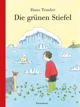 Cover-Bild Die grünen Stiefel