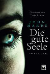 Cover-Bild Die gute Seele