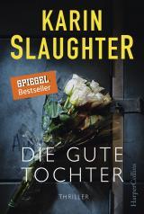 Cover-Bild Die gute Tochter