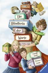 Cover-Bild Die Händlerin der Worte
