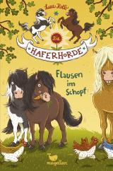 Cover-Bild Die Haferhorde – Flausen im Schopf – Band 1